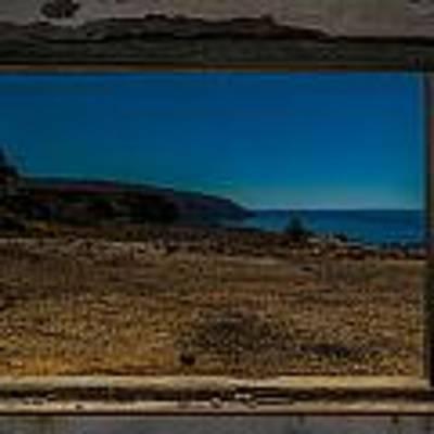 Elba Island - Inside The Frame - Ph Enrico Pelos Poster by Enrico Pelos