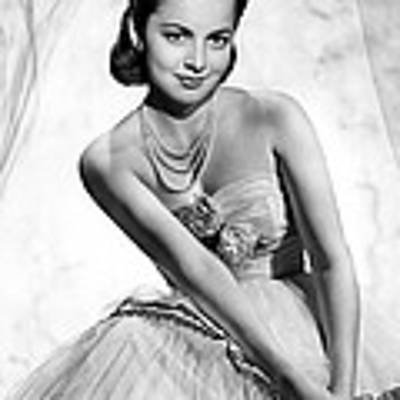 Olivia De Havilland, 1946 Poster by Everett