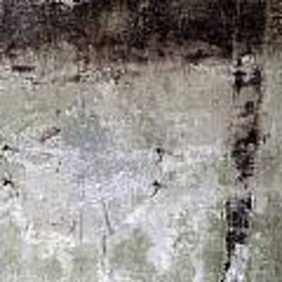 Wall Texture Number 11 Poster