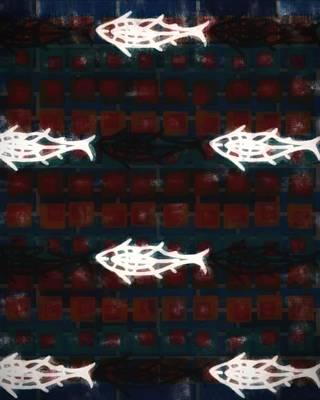 Fishslike Poster