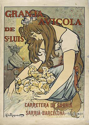Granja Avicola De Poster