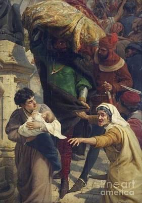 Last Roman Tribune Poster