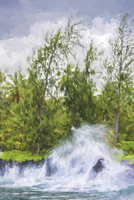 Violent Waters II Poster
