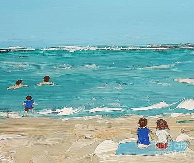 Beach9 Poster