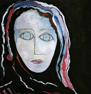 Bedouin Poster