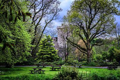 Blarney Castle - Blarney, Near Cork - Ireland Poster