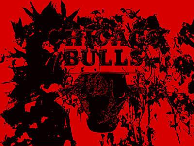 Chicago Bulls Poster