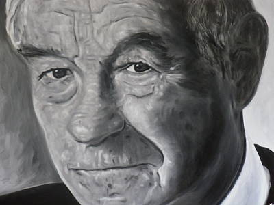 Dr. Ron Paul Poster
