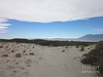 Dune In Roquetas De Mar Poster