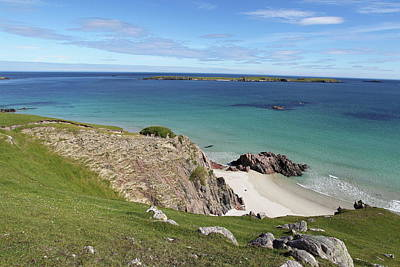 Poster featuring the photograph Durness - Scotland by Pat Speirs