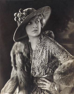 Elsie Janis (1889-1956) Poster by Granger