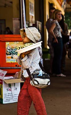En Route To Siem Reap Poster