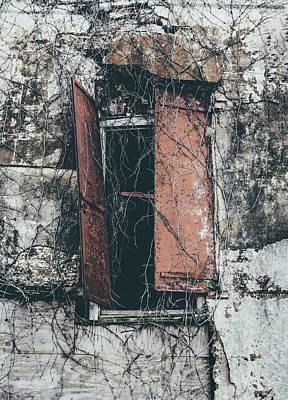 Forgotten Homestead Poster