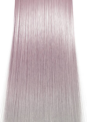 Hair Perfect Straight Poster