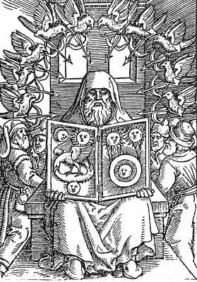 Hermes Trismegistus, Creator Poster