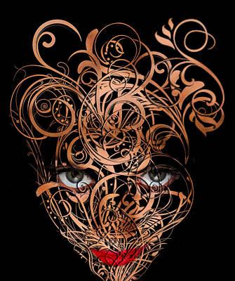 Inner Beauty Poster