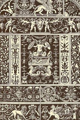 Italian Renaissance Poster by Italian School