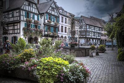 Kaysersberg, Alsace Poster