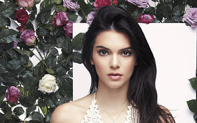 Kendall Jenner Poster