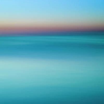 Lake Ontario - Abstarct Photography Poster
