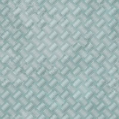 Metal Plate Texture Poster by Hamik ArtS