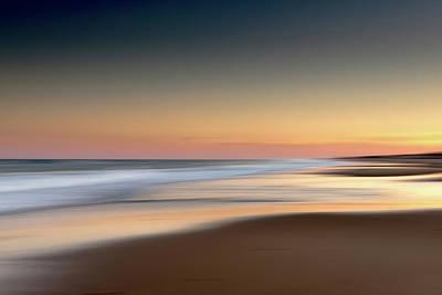 Nauset Beach 6 Poster