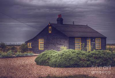 Prospect Cottage Poster by Nigel Bangert