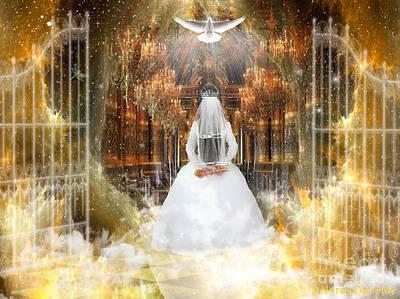 Pure Bride Poster