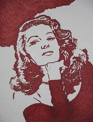 Rita Poster