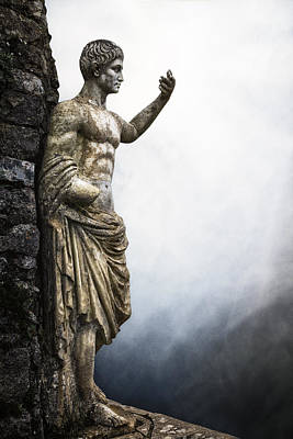 Roman Emperor Poster