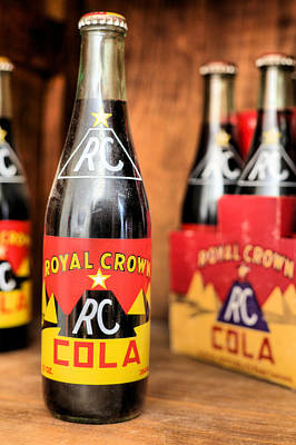 Royal Crown Poster by JC Findley