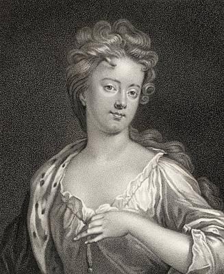 Sarah Jennings Duchess Of Marlborough Poster