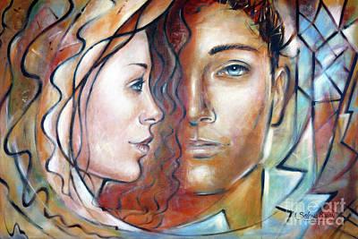 She Loves Me 140709 Poster
