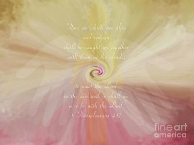 Siphon - Verse Poster by Anita Faye