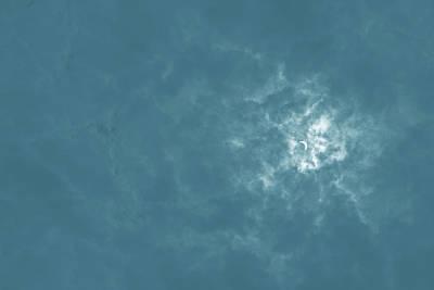 Solar Eclipse 12 Poster