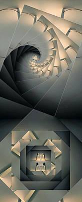 Spiralling Poster