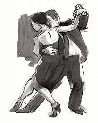 Tango 9 Poster