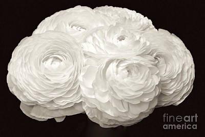 The Brides Bouquet Poster