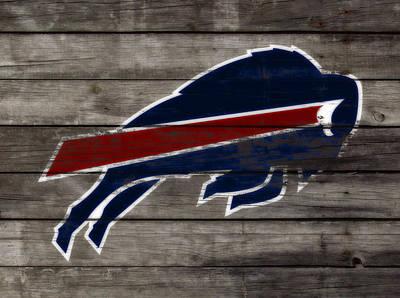 The Buffalo Bills W1 Poster
