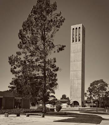 U C S B Campus Poster