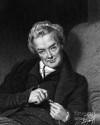 William Wilberforce, British Politician Poster