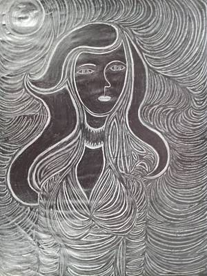 Woman 3 Poster