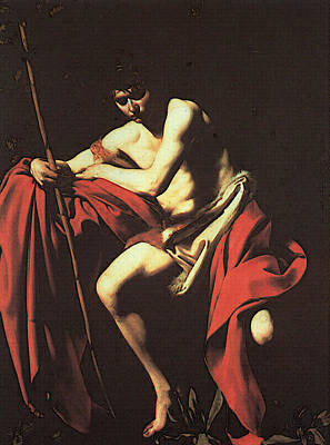 Caravaggio   Poster