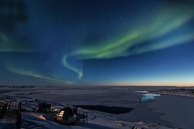 Ilulissat - Greenland Poster