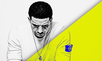 Drake Collection Poster