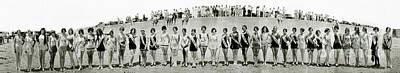 1927 California Swimsuit Contest  Poster