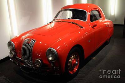 1948 Fiat 1100s - 7d17308 Poster