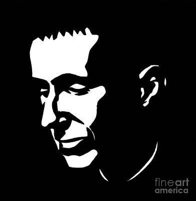 Bertolt Brecht (1898-1956) Poster by Granger