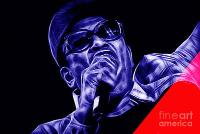 Bobby Womack Collection Poster