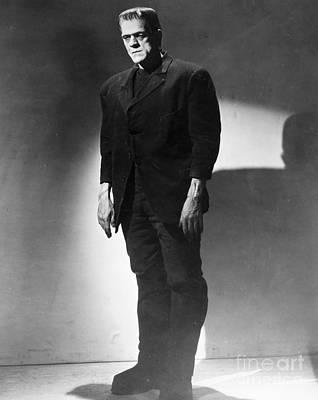 Frankenstein, 1931 Poster by Granger